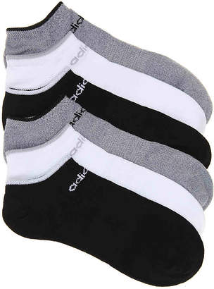 adidas Superlite No Show Socks - 6 Pack - Women's