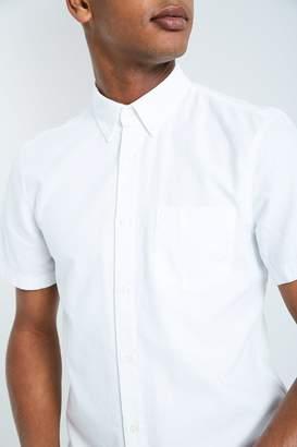 Jack Wills Stableton Short Sleeve Shirt