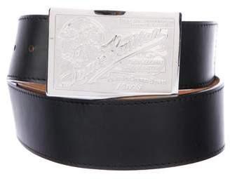 Louis Vuitton Travelling Requisites Belt