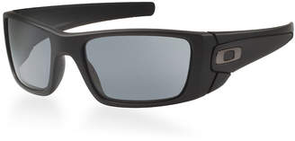 Oakley Polarized Fuel Cell Sunglasses, OO9096