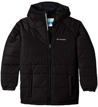 Columbia Kids Tree Time Puffer Jacket Boy's Coat