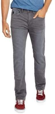 Buffalo David Bitton Fred-X Straight Leg Jeans