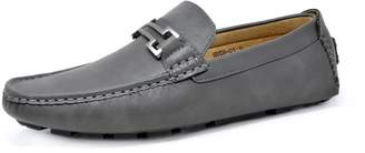 Andrew Marc BRUNO Bruno Marc Moda Italy HUGH-01 Men's Classy Fashion On The Go Driving Casual Loafers Boat Shoes Size 13