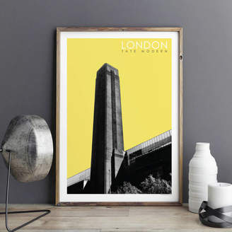 Bronagh Kennedy - Art Prints London Wall Art Prints Tate Modern