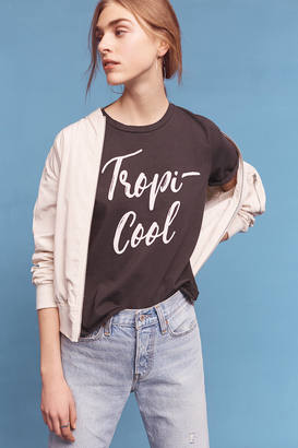 Sol Angeles Tropicool Tee $78 thestylecure.com