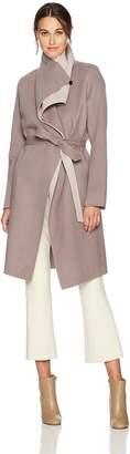 Soia & Kyo SoiaKyo Women's Oxana-Rv Double Face Wool Jacket