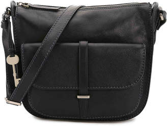Fossil Ryder Leather Crossbody Bag - Women's