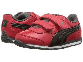 Puma Kids Speed Lightup Power V (Toddler)