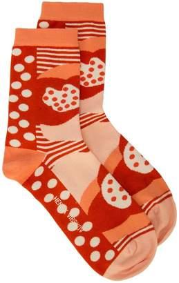 Henrik Vibskov Heartbeat Socks