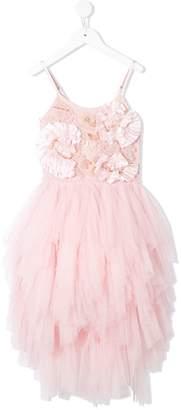Tutu Du Monde Winter's Blossom tutu dress
