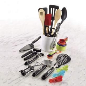 Farberware Kitchen Utensil & Gadget Set, 28 Piece