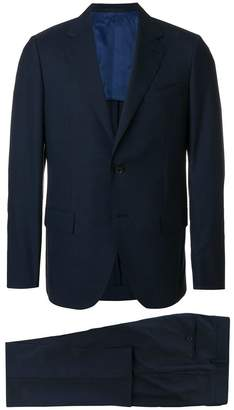 Caruso classic styled suit