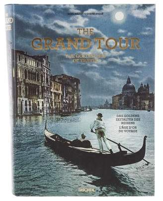 Taschen The Grand Tour: The Golden Age of Travel