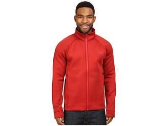 The North Face Upholder Full Zip Men's Fleece