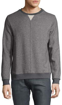 Timo Weiland Jeff Crewneck Sweatshirt