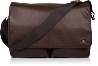 Knomo Kobe 15 Soft Messenger Bag