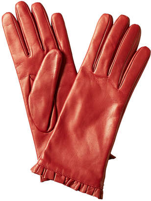 Portolano Women's Leather Gloves