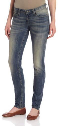 Levi's Women's Bold Curve ID Skinny Jean