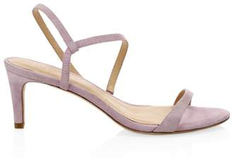 Joie Madi Suede Slingback Sandals