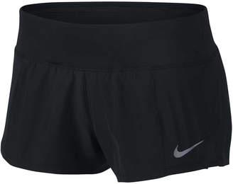 Nike Womens Dry Crew 2 Shorts