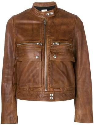 Zadig & Voltaire Zadig&Voltaire Love Aviator jacket