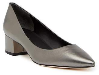 Via Spiga Guervie Block Heel Pump