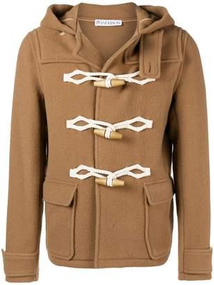 J.W.Anderson classic duffle coat