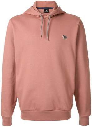 Paul Smith light pink hoodie