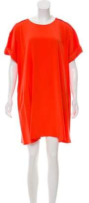 3.1 Phillip Lim Silk Shift Dress