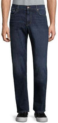 Joe's Jeans Casual Faded Pant