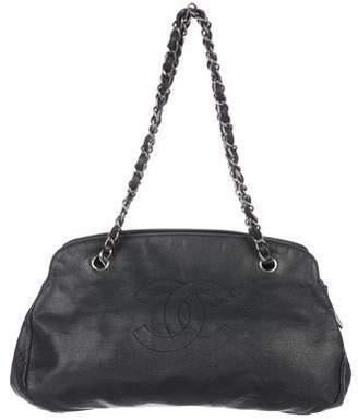 Chanel Caviar 31 Shoulder Bag