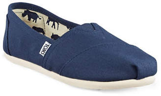 Toms Classic Slip-On Shoes
