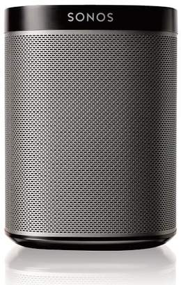 west elm Sonos PLAY:1 Wireless Speaker