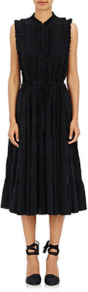 Ulla Johnson Women's Minetta Silk Dress $600 thestylecure.com