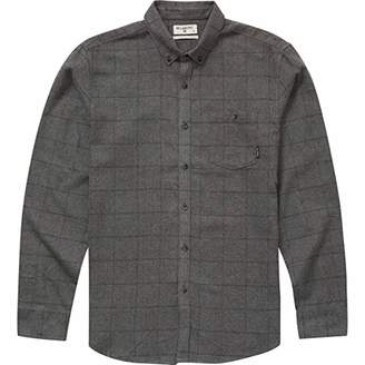 Billabong Men's Proper Flannel