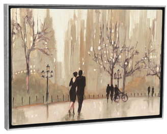 iCanvas An Evening Out I by Julia Purinton Giclee Print Canvas Art