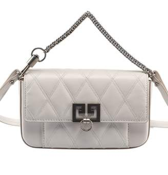 Givenchy Mini Pocket Shoulder Bag