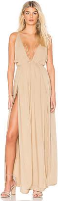 Indah Revival Maxi Dress