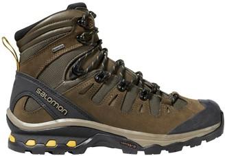 L.L. Bean L.L.Bean Men's Salomon Quest 4D 3 Mid Gore-Tex Hiking Boots