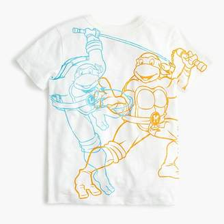 Nickelodeon Kids' crewcuts X NickelodeonTM Teenage Mutant Ninja Turtles T-shirt