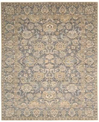 Nourison Timeless Rug - Persian/Oriental, 9' x 12'
