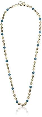 Karen Kane Sandy Beach Necklace