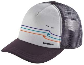 Patagonia Women's Tide Ride Interstate Hat
