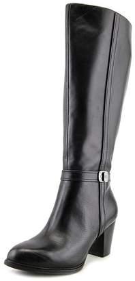 Giani Bernini Raiven Wide Calf Women US 9.5 Knee High Boot