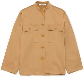 Givenchy Cotton-drill Shirt - Beige