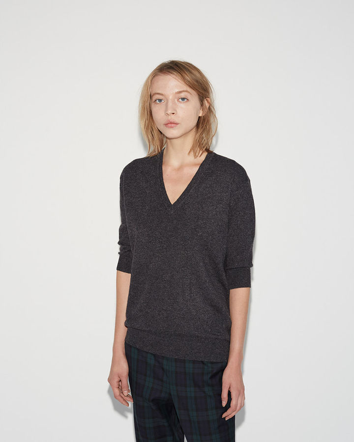 6397 Elbow Perfect Pullover