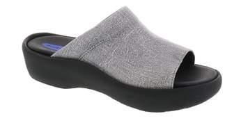Wolky Nassau Slide Sandal