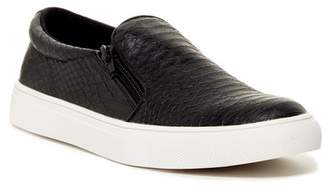 Report Ammons Slip-On Sneaker $50 thestylecure.com