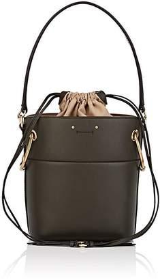 Chloé Women's Roy Leather Bucket Bag