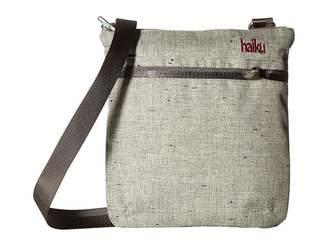 Haiku Revel Handbags